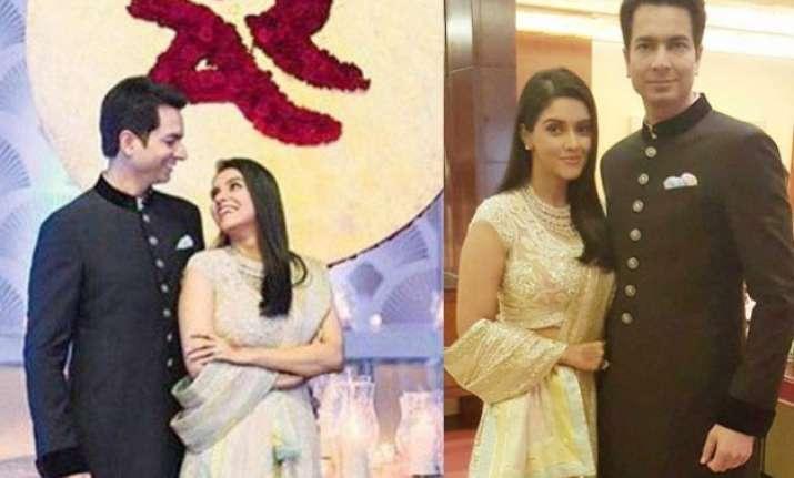 see pics asin rahul wedding reception akshay kumar shilpa