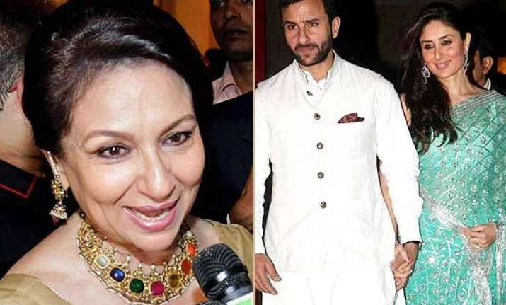 sharmila tagore gets legal notice over organising saif