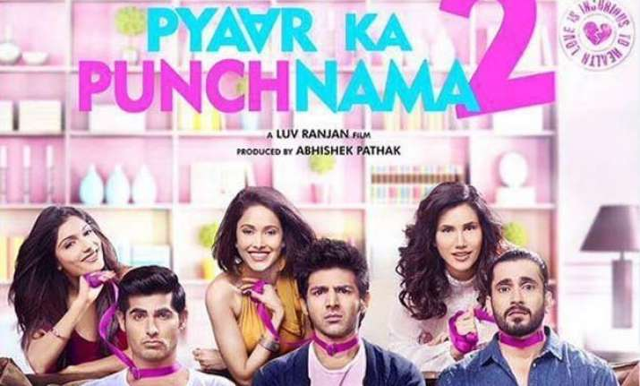 pyaar ka punchnama 2 review a promising sequel that bursts