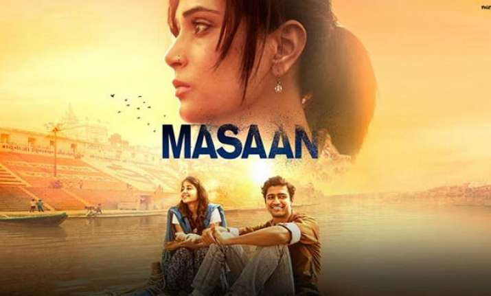 masaan review a poignant tale from a small town of india