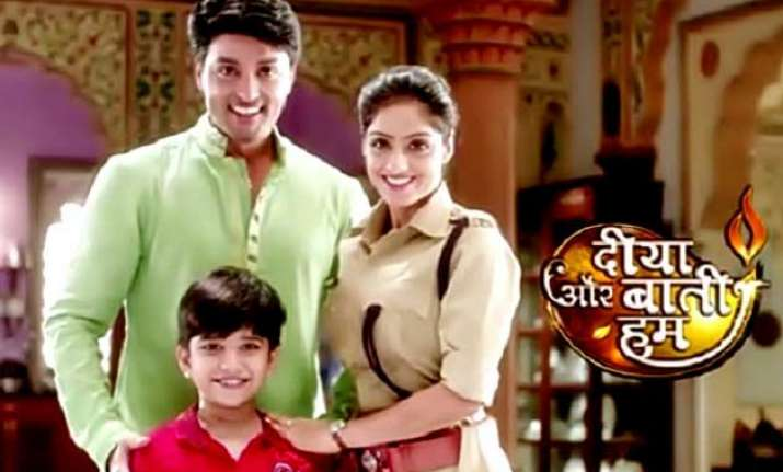 diya aur bati hum latest update sooraj to lose memory after