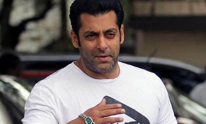salmanwithterrorist trends as salman khan slammed for
