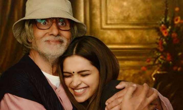 amitabh bachchan starrer piku turned show stealer at indian