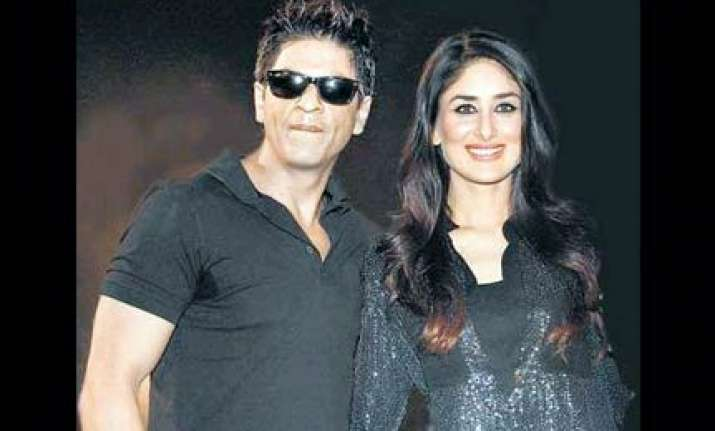 kareena srk co starring after almost a decade