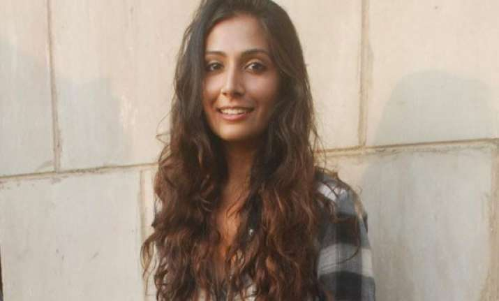 monica dogra says she is choosy because she can afford it