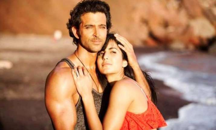 bang bang crosses rs.70 crore in three days