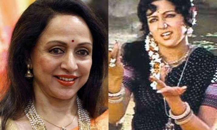 hema malini can t get over basanti even after 40 years