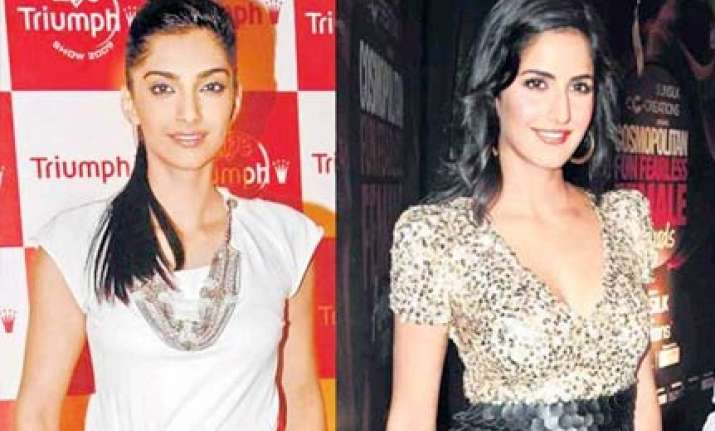 sonam to replace katrina in the italian job remake