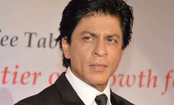 no questions on intolerance for shah rukh khan please
