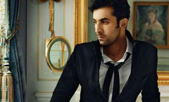 did ranbir kapoor warn his parents from posting personal