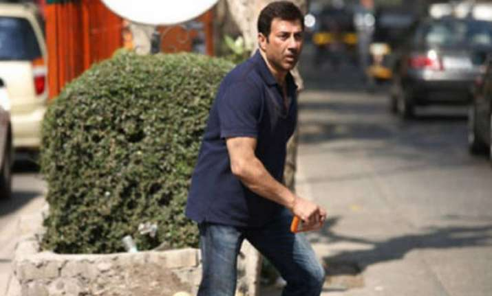 ghayal once again does fair business at box office on