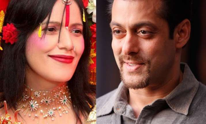 omg will radhe maa be seen on bigg boss 9