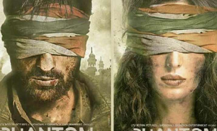 phantom movie review saif and katrina fizzle in this unreal