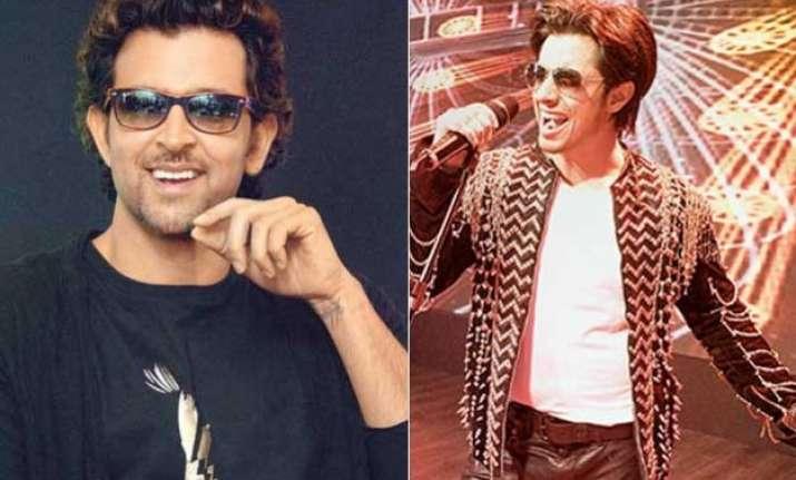 hrithik roshan praises ali zafar s rockstar watch video