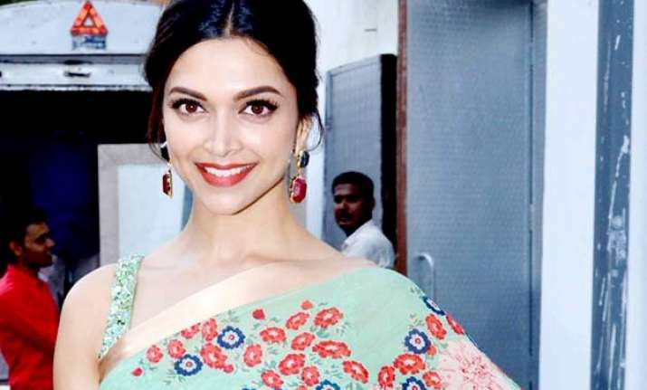deepika padukone piku was never made with the intention of