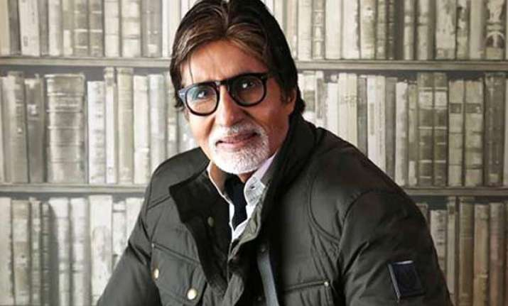 exclusive amitabh bachchan reveals some interesting facts