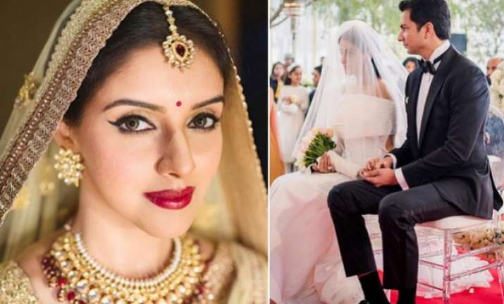 aww rahul sharma expresses love for asin in most romantic
