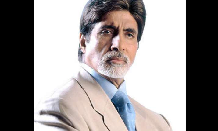 amitabh bachchan gets animated priyadarshan to direct