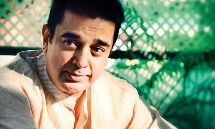kamal haasan will have three releases in 2015
