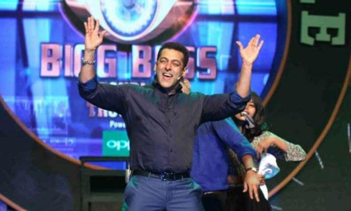 bigg boss 9 know the 14 contestants who entered salman khan
