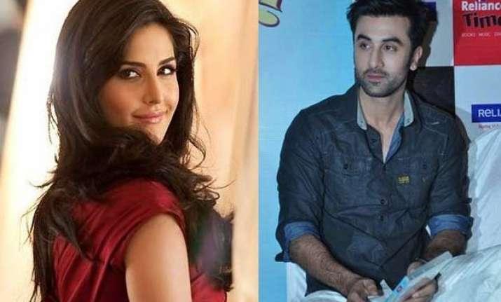 katrina kaif speaks up on working with ex boyfriend ranbir
