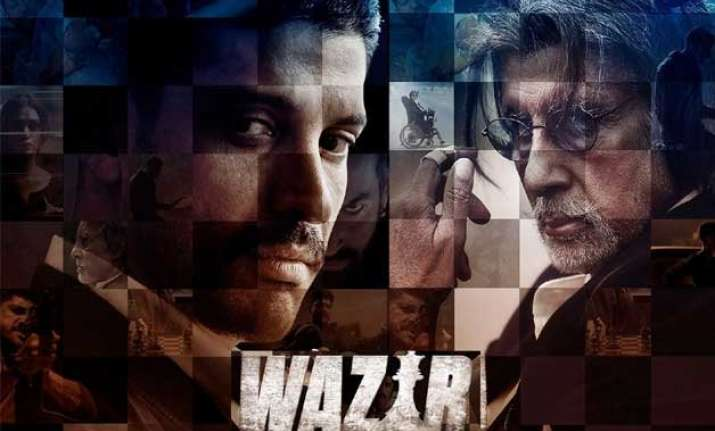 wazir 5 actors expected to shine in this thriller with