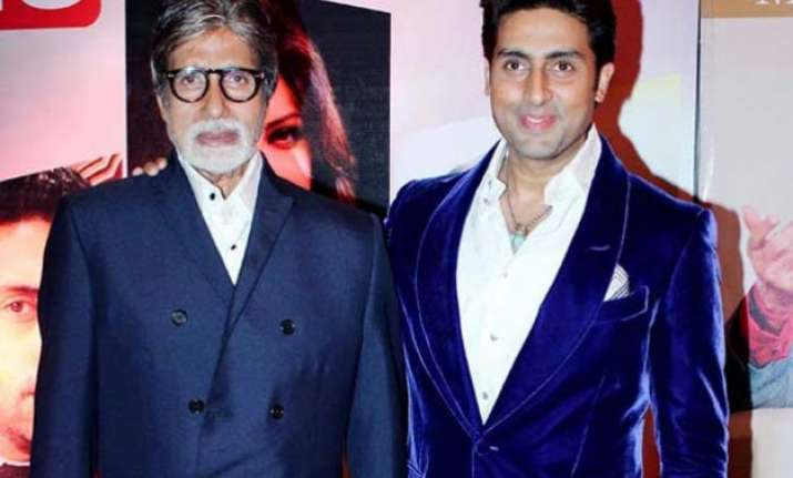 court records statement against amitabh and abhishek