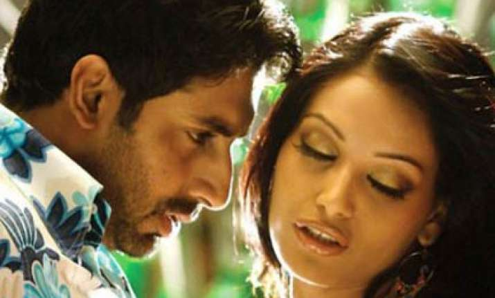 abhishek shifts film release due to exam fever