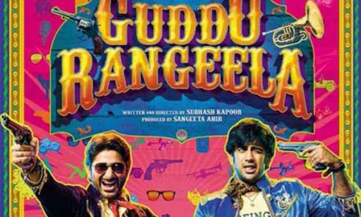 guddu rangeela collects rs.3.47 crore in first weekend