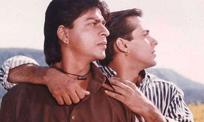 21 years of karan arjun lesser known facts about the salman