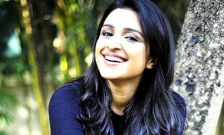 parineeti chopra i am not one of those actresses who says