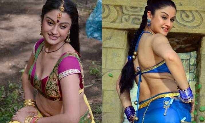 telugu actress sonia agarwal nude video leaked