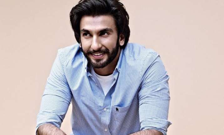 i was a bully and mischievous in school ranveer singh