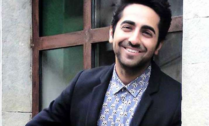 singing adds to my credibility as an artist ayushmann