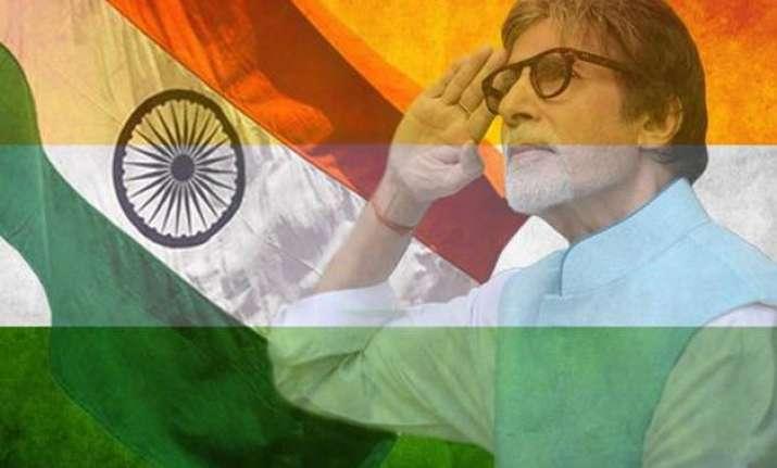 saluteselfie celebs salute the indian army