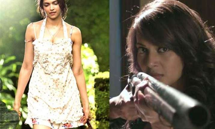 tepid response to finding fanny creature 3d