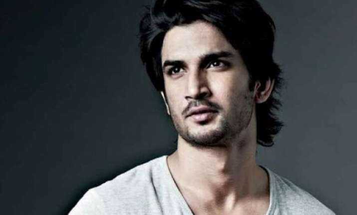 sushant on how dibakar framed him in kissing scene
