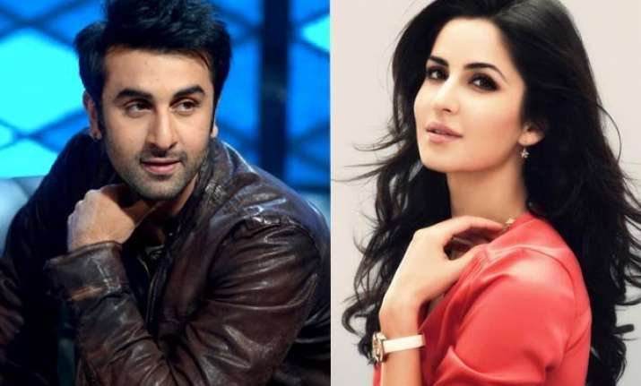 post his break up with katrina kaif ranbir kapoor finds