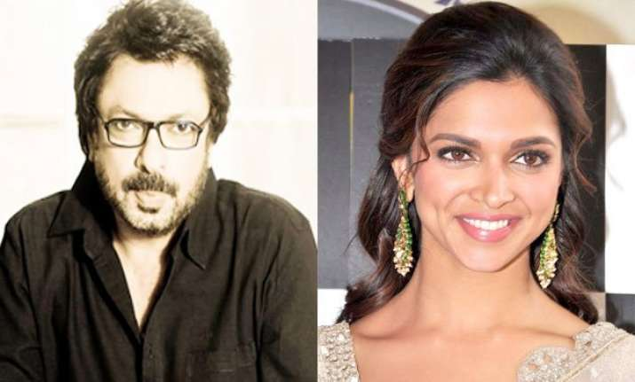 sanjay leela bhansali guards his work deepika padukone
