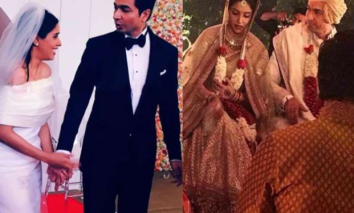 it s official asin marries rahul sharma see pics