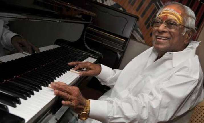 southern music composer ms viswanathan dead