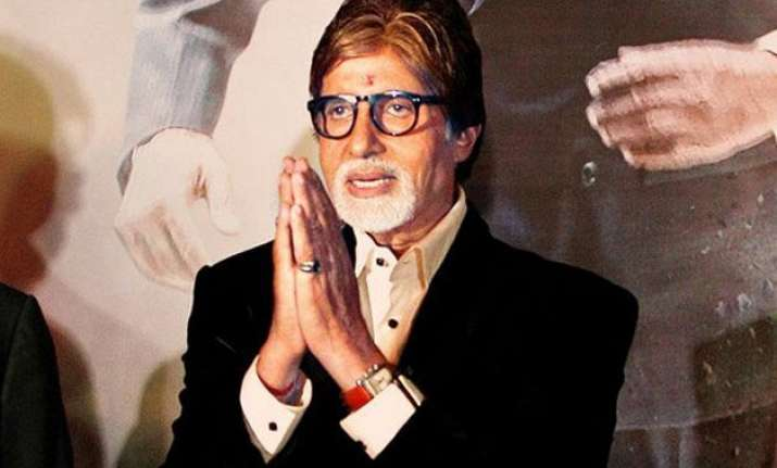 incredible india amitabh bachchan talks about aamir khan s