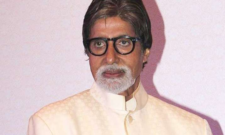 amitabh bachchan feels proud to be part of indian film