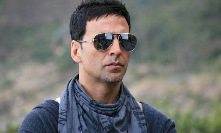 akshay kumar says no to direction