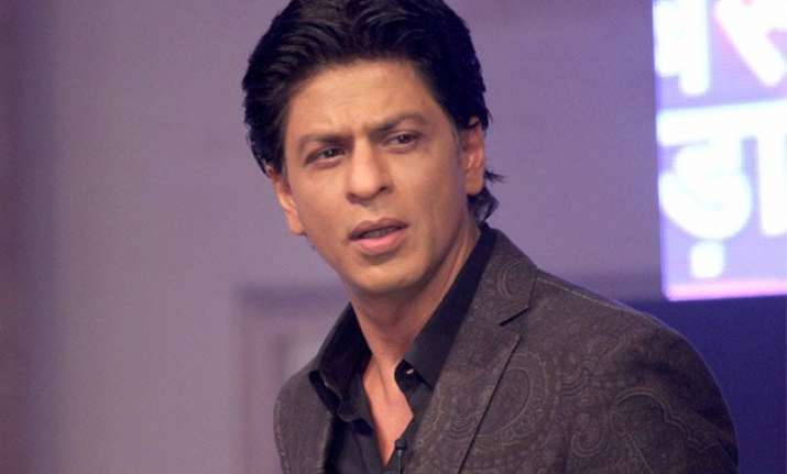 abusing other films my colleagues not cool shah rukh khan