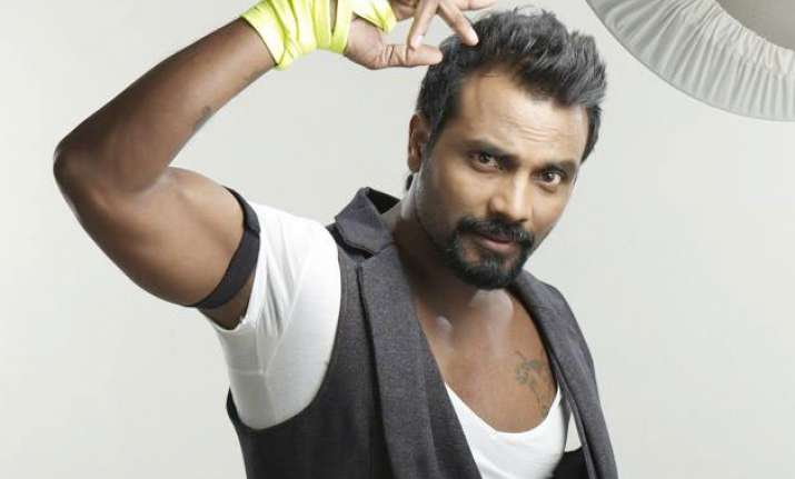 didn t make abcd 2 for money says remo