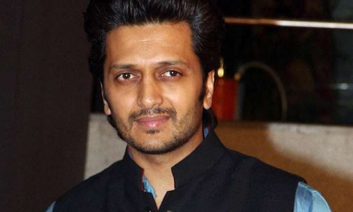 political background has made me wiser riteish deshmukh