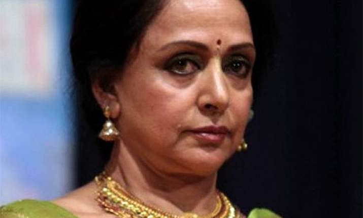 ramesh sippy is mischievous with me hema malini