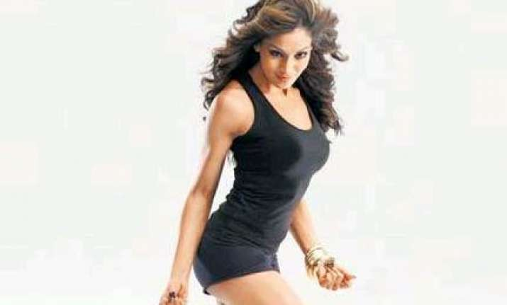 bipasha sacks video fitness team for next video