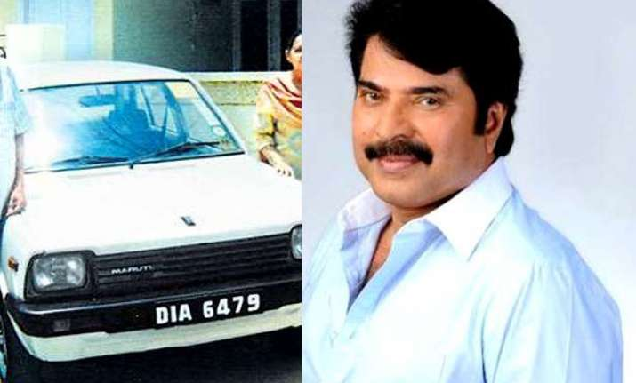 india s first maruti 800 gets an admirer look who it is